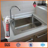 Sigillante del silicone di Mildewproof della posizione di folle di Ideabond 8600 per la cucina e la strumentazione sanitaria fatte in Cina