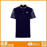 T-shirt van het Polo van mensen de Sneldrogende Geschikte
