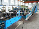8mm Copper Rod Continuous Casting & Rolling Line