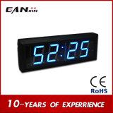 "[Ganxin] 2.3 "" pulso de disparo de tabela de incandescência do alarme do diodo emissor de luz Digitas"