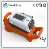 Preço de respiração portátil aprovado da máquina do Ce Hv-100e