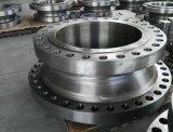 Corps de valve chaud de pièce forgéee de P91 AISI pour l'application d'industrie