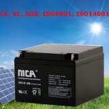 Trockene Cell Battery UPS Dry Battery 12V für UPS Rechargeable Battery UPS-12V