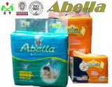 OEM All Sizes를 위한 새로운 Cloth Disposable Baby Diapers Nappy Pants