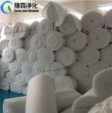 Material de filtro de ar industrial EU3 para cabine de pulverização automática