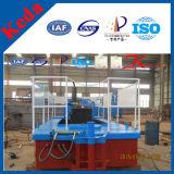 Bateau/machine/dragueur de découpage de Weed d'usine de Keda
