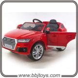 Новое прибытие 2016 лицензировало езду малышей Audi на автомобиле
