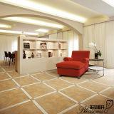 建築材料の装飾(600X600mm)のための無作法なフロアーリングのセメントのタイル