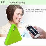 지능적인 셀룰라 전화를 위한 Bluetooth 4.0 중요한 측정기