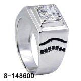 Sterlingsilber-Form-Schmucksache-Ring der Qualitäts-925