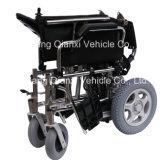 Automastic para silla de ruedas eléctrica para discapacitados con dos 300W Motor