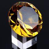 Fornecer todo o diamante de cristal colorido do tamanho