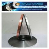 Cinghia laminata della pellicola di poliestere del residuo del di alluminio per la protezione del cavo