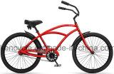 Bicicleta do cruzador da praia do menino/senhora Praia Cruzador Bicicleta/bicicleta do cruzador praia da menina