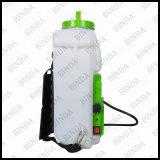 12L Mochila Mochila Bateria Poder Pulverizador Agrícola