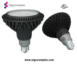 ADC12 85lm/W 5730 LED PAR38 18W mit UL-CER RoHS