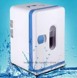 Охладитель или более теплый миниый холодильник автомобиля 12L