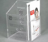 يبيع واضحة أكريليكيّ هبة صندوق ([أك-029])