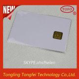 Tintenstrahl-bedruckbare Chipkarte 5528