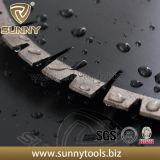 Het zonnige Blad van de Zaag van de Diamant voor de Verwerking van de Steen (sy-dsb-003)