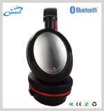 Cuffia di Wilresless Bluetooth di alta fedeltà del CSR 4.0 con il coperchio dell'orecchio del metallo