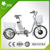36V 250W Trike elettrico d'acquisto per l'uomo anziano