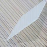 Feuille de solide de PC de polycarbonate de bonne qualité
