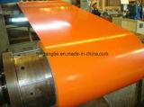 Bobina d'acciaio preverniciata PPGI con il buon prezzo