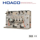 CE Approved Die Cutting Machine per Cell Phone Gaskets 5 Stations