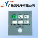Cm402|Cm602|Guarnizione N510055859AA della tastiera dei pezzi di ricambio di Cm301 NPM SMT