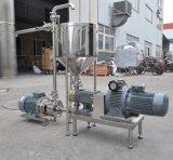 마요네즈 사라다 드레싱 유화액 펌프 프로세스 시스템