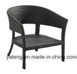 Sofá de vime ao ar livre barato interno novo do Rattan da mobília do modelo de qualidade superior por único & por dobro (YT251)