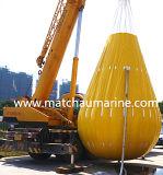Hersteller Eingabe-Prüfungs-Wasser-der Beutel des Davit-30t und des Kranes