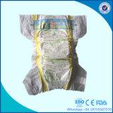 Wegwerfbaby-Windel mit Fabrik-Preis von China mit Soem