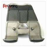 タービン車輪のためのカスタム投資鋳造