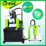 Macchina verticale dello stampaggio ad iniezione della striscia di sigillamento del coperchio del cilindro del silicone