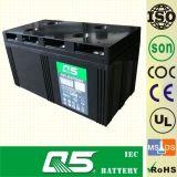 o AGM 2V3000AH, coagula a bateria solar regulada da longa vida da bateria de Aicd da ligação da bateria da potência da bateria da potência solar do ciclo da bateria recarregável válvula recarregável profunda