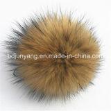 Esfera bonita de venda quente da pele do Raccoon