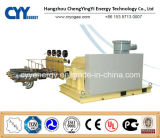 Cyyp 60 Uninterrupted Service Large Flow e High Pressure LNG Liquid Oxygen Nitrogen Argon Multiseriate Piston Pump