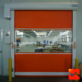 High Speed automático Roller Shutter Door para Pharmceutical Industry (HF-K48)