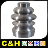 Peças aço/Stainless/SUS304/SUS201/SUS316 de giro do carbono do CNC
