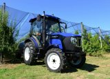 Lovol 50HPの第三世代の農場トラクター