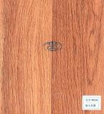 Papier en bois de grain pour le plancher
