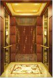 Lo specchio di alta qualità dell'elevatore dell'elevatore del passeggero ha inciso Aksen Ty-K119