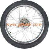 Orlo del motociclo per il cerchione del pugile Bm100 di Bajaj