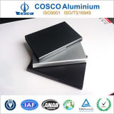 Recinzione di alluminio per elettronica con lavorare di CNC (ISO9001 diplomati)