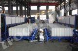 30 tonnellate ogni macchina diretta del ghiaccio in pani di Focusun di giorno