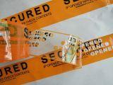 Nietige Verbinding van de Veiligheid van de douane de Zelfklevende; De Nietige Band van de garantie