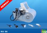 Вакуум RF кавитации ультразвука Slimming машина