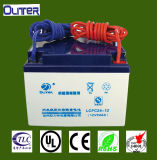 12V 24ah Deep Cycle Solar Power Energy Gel Battery